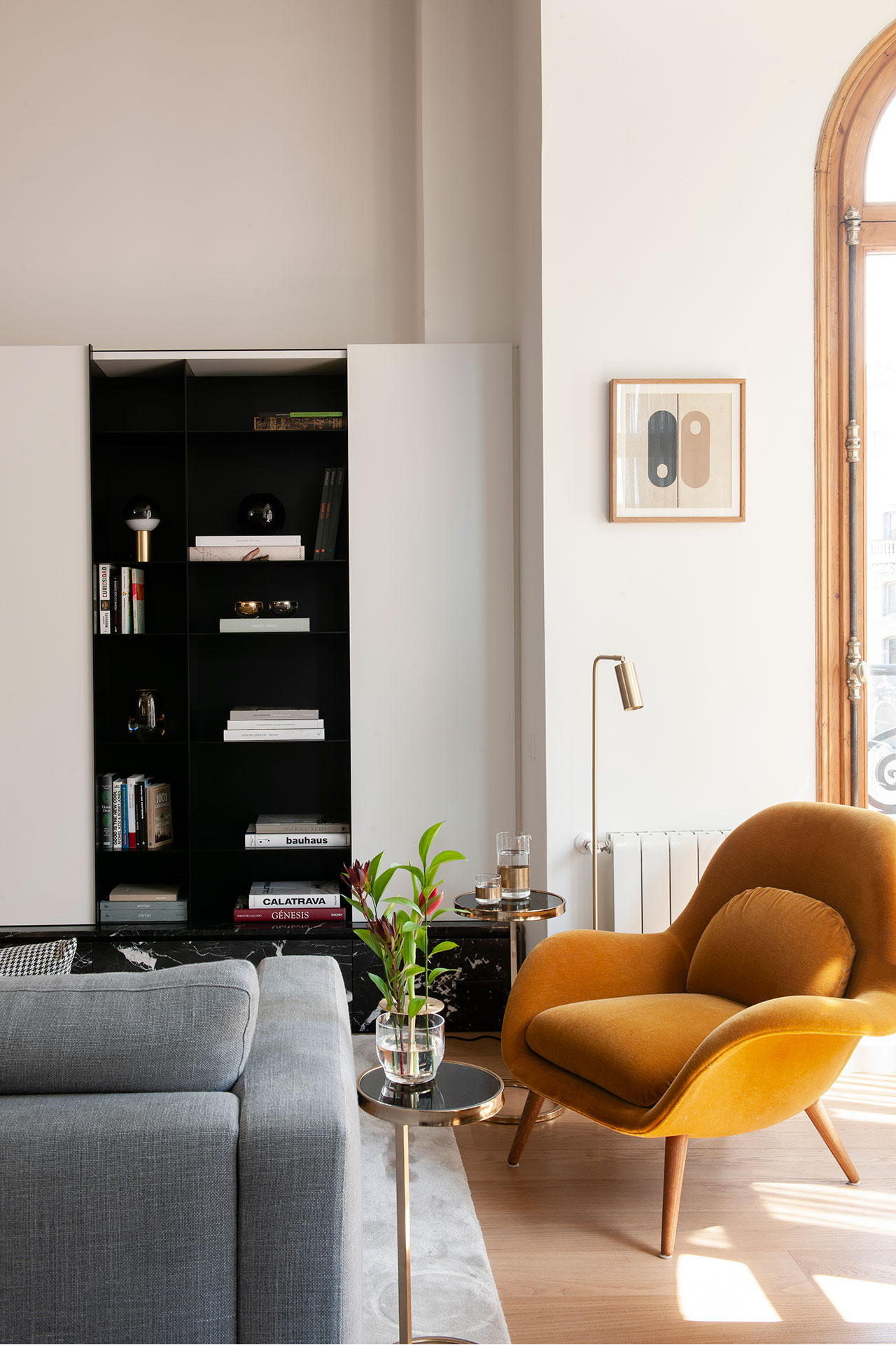 Interior Design Barcelona | Mimouca Design