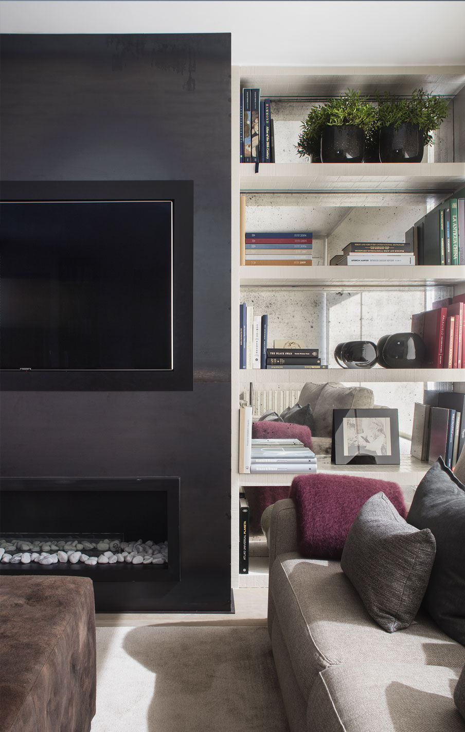 Buigas duplex penthouse | Mimouca Design