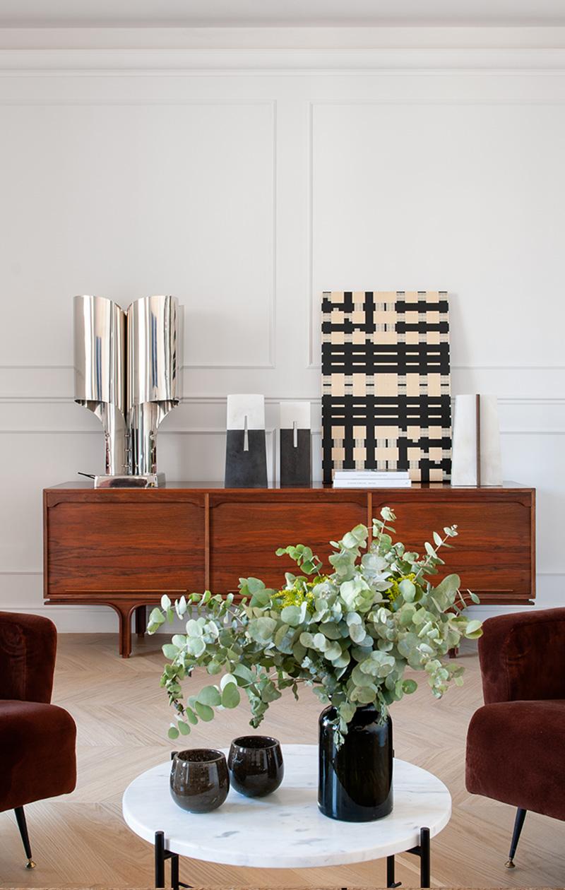 Muntaner Residence | Mimouca Design