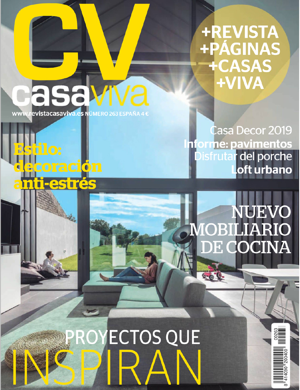 Casa Viva | Mimouca Design