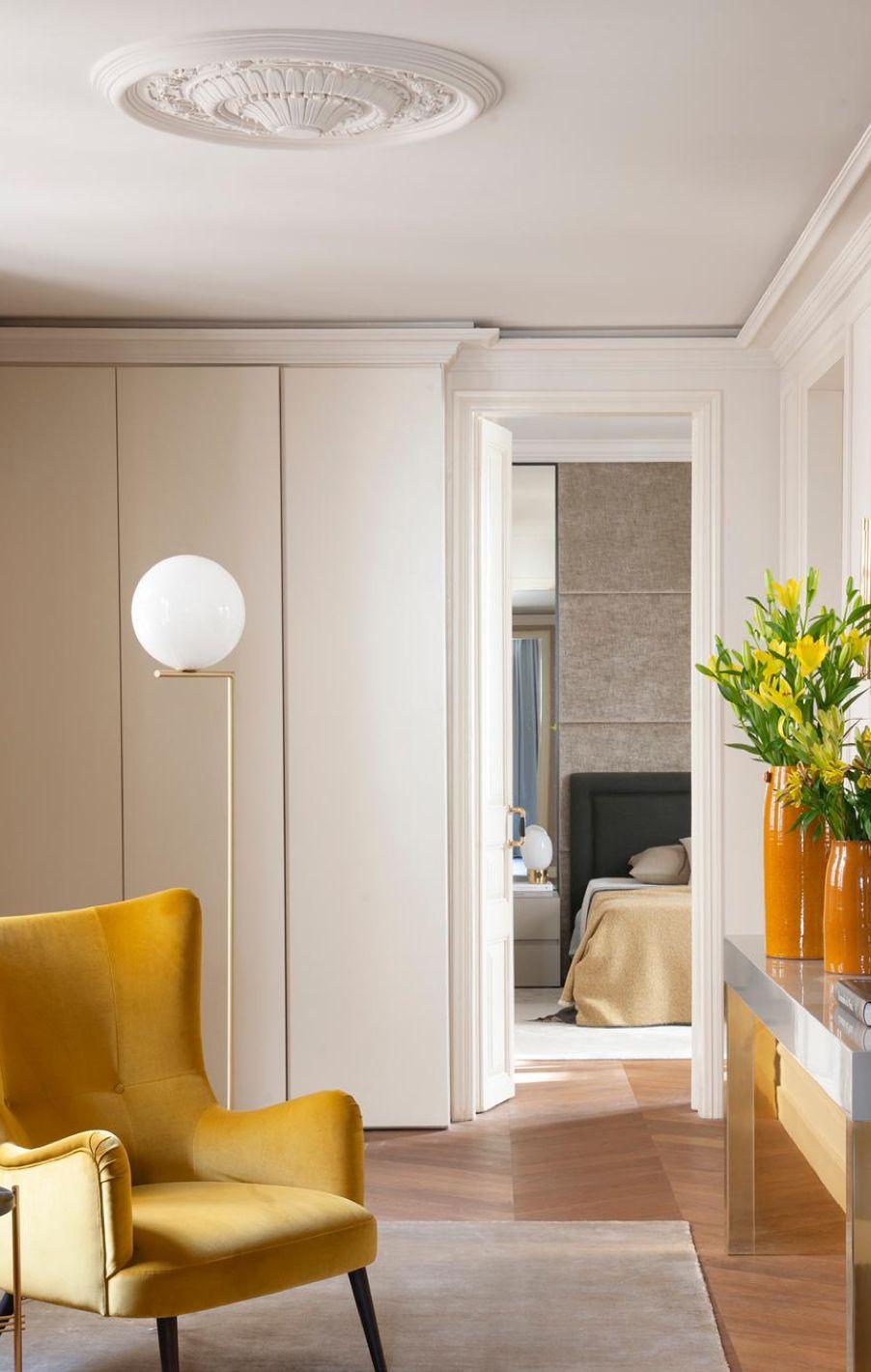 Born residence | Mimouca Design