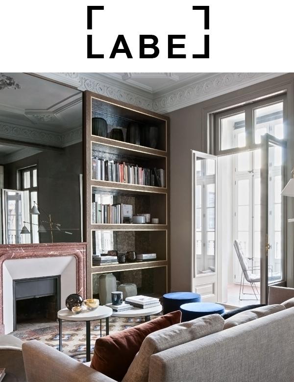Web LabelMagazine | Mimouca Design