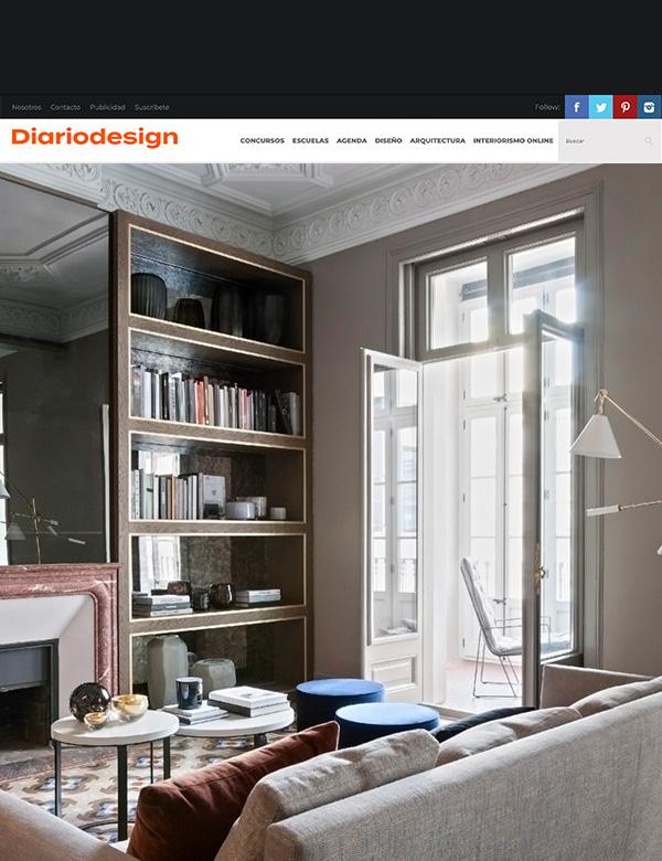 Diario Design | Mimouca Design
