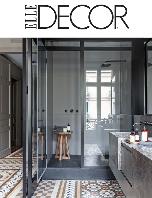 Web Elledecor | Mimouca Design