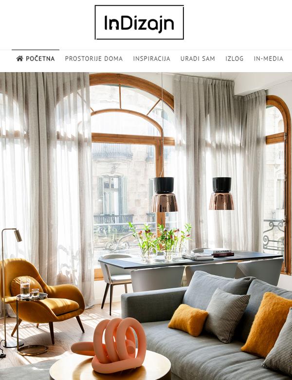 Web Indizajn | Mimouca Design