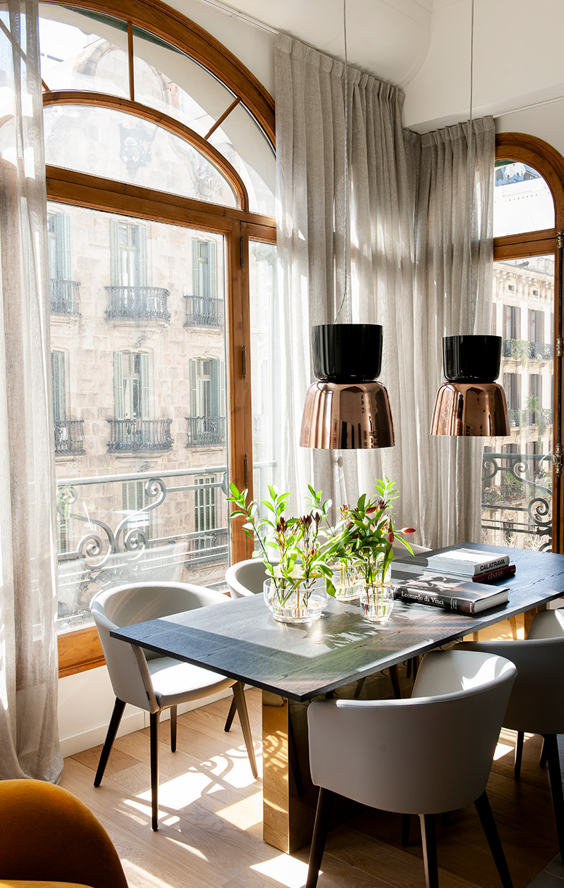 Casp Residence | Mimouca Design