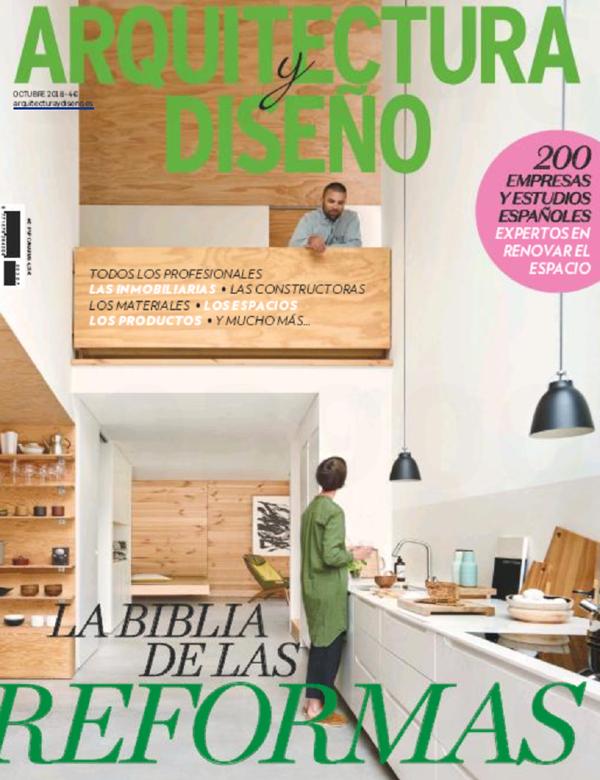 Arquitectura y Diseño | Mimouca Design