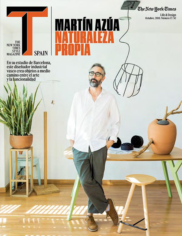 T-Magazine | Mimouca Design