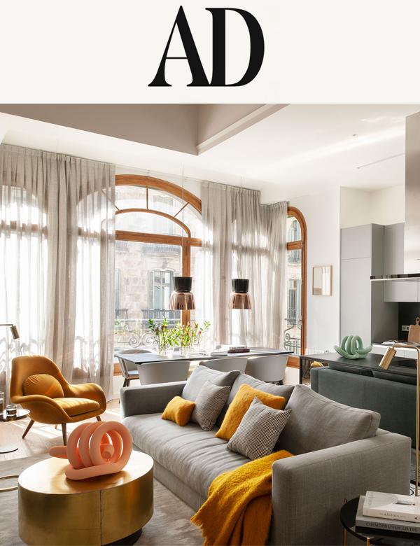 AD México | Mimouca Design