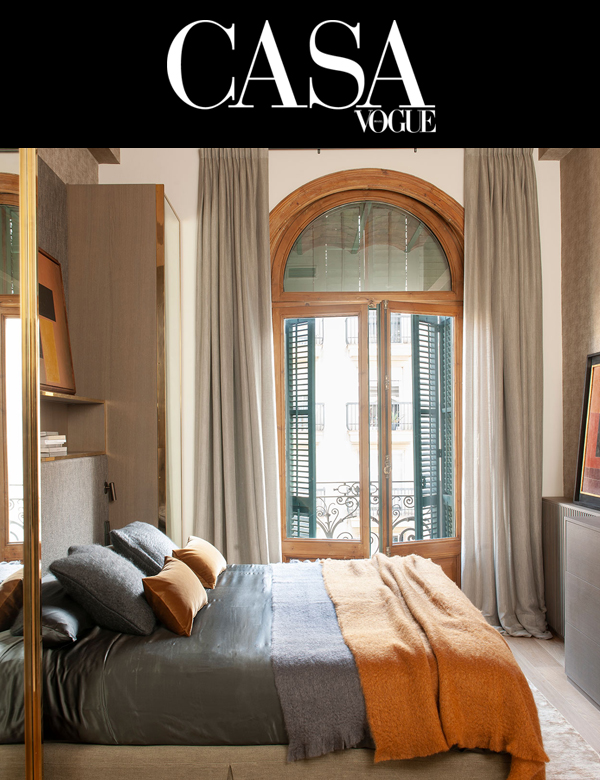 Web Casa Vogue | Mimouca Design