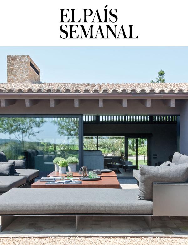 Web El País | Mimouca Design