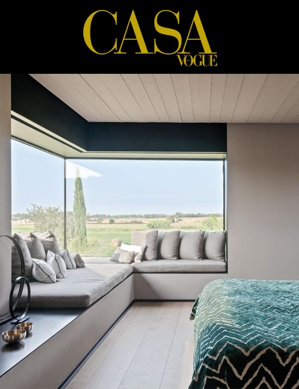 Casa Vogue (Brasil) | Mimouca Design