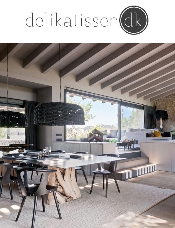 Web Delikatissen | Mimouca Design