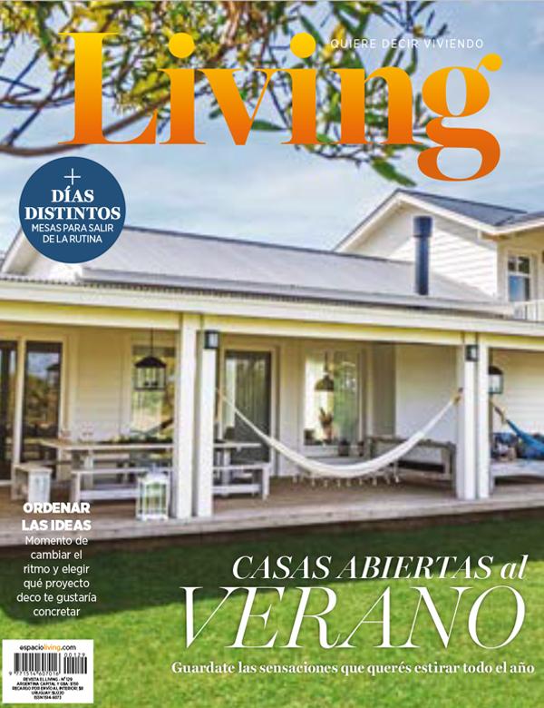 Living Argentina | Mimouca Design