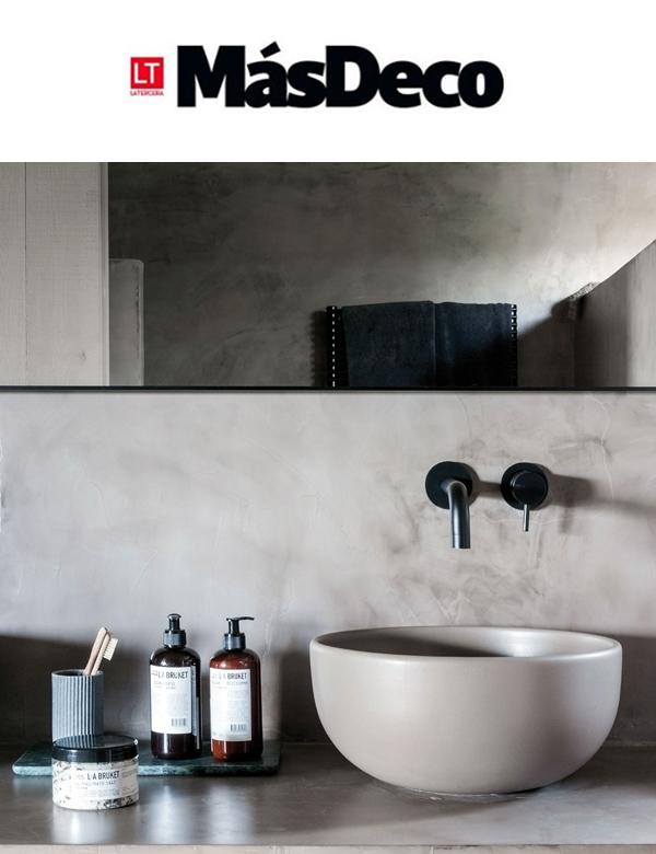 Web MasDeco | Mimouca Design