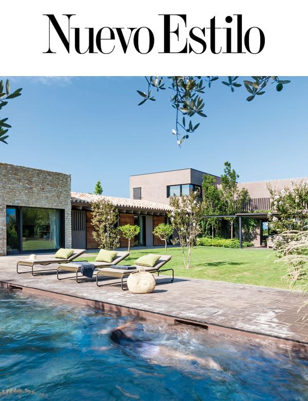 Revista Nuevo Estilo instagram | Mimouca Design