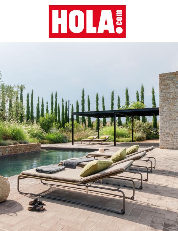 Web Hola | Mimouca Design