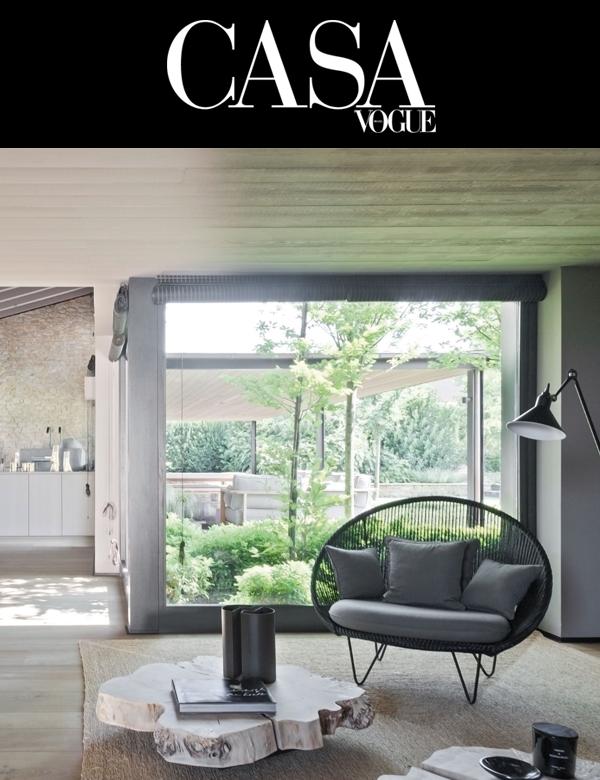 Instagram Casa Voge Brasil | Mimouca Design