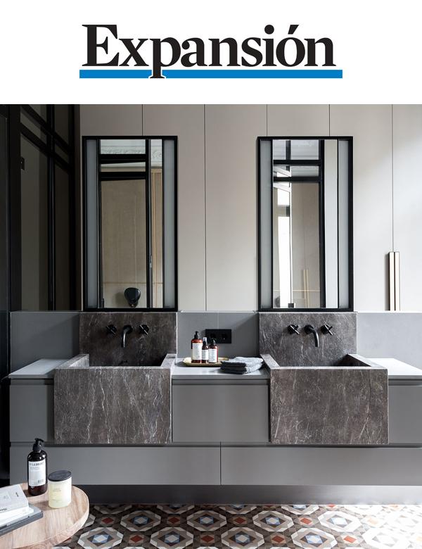 Suplemento Casas y Estilo de Vida - Diario Expansión | Mimouca Design