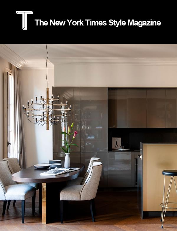 TMagazine | Mimouca Design