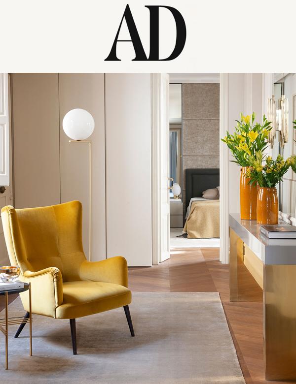 Web AD | Mimouca Design