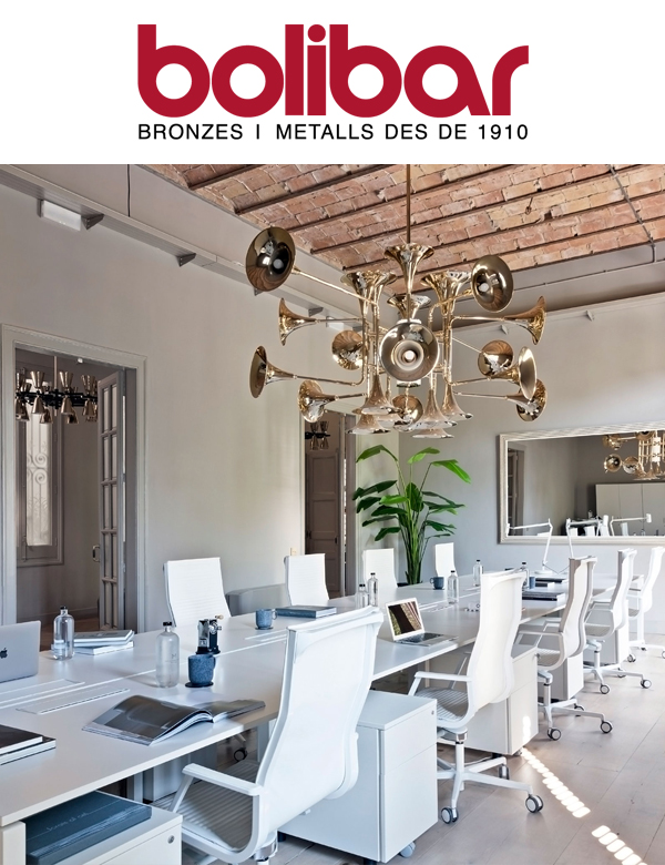 Instagram Bolibar Bronzes | Mimouca Design