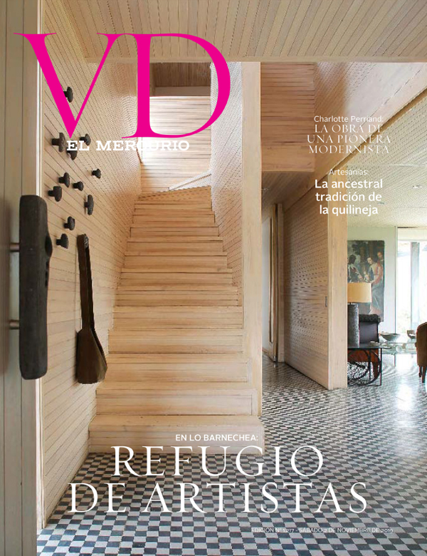 Revista VD | Mimouca Design