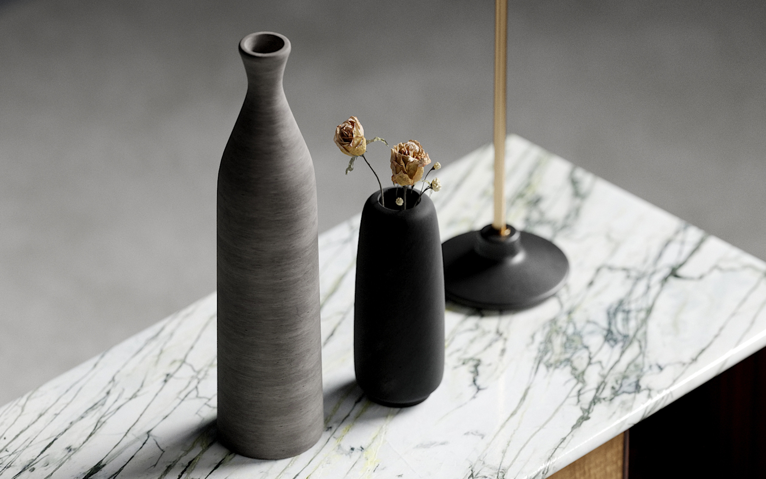 MARBLE, THE VERSATILITY OF NATURE | Mimouca Design